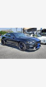2016 Ford Mustang GT Coupe for sale 101249326