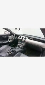 2016 Ford Mustang Convertible for sale 101264261