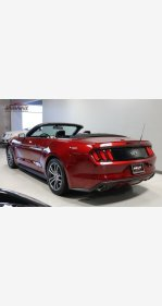 2016 Ford Mustang GT Convertible for sale 101266144