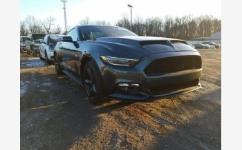 2016 Ford Mustang Coupe for sale 101271357