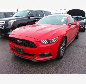 2016 Ford Mustang Coupe for sale 101279832