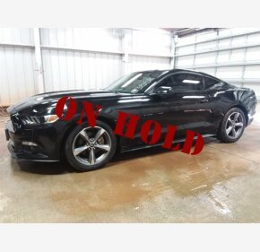 2016 Ford Mustang Coupe for sale 101326395