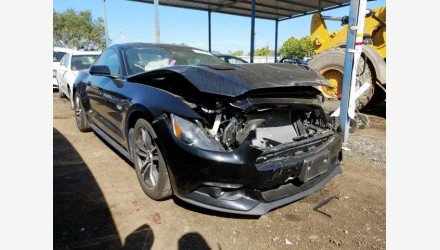 2016 Ford Mustang GT Coupe for sale 101331401
