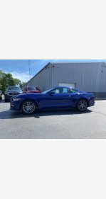 2016 Ford Mustang Coupe for sale 101334060