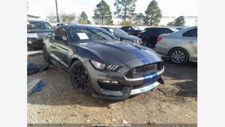 2016 Ford Mustang Shelby GT350 Coupe for sale 101347072
