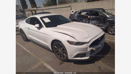 2016 Ford Mustang Coupe for sale 101347137