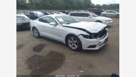 2016 Ford Mustang Coupe for sale 101349510
