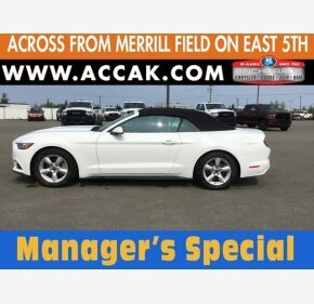 2016 Ford Mustang for sale 101358227