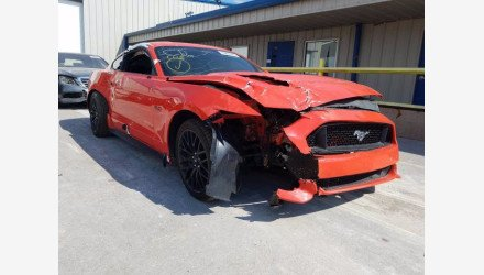 2016 Ford Mustang GT Coupe for sale 101360184