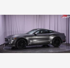2016 Ford Mustang GT for sale 101361451