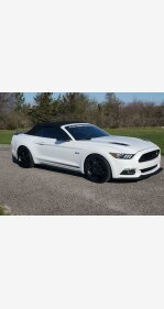 2016 Ford Mustang for sale 101363152