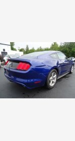 2016 Ford Mustang for sale 101371921