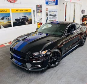 2016 Ford Mustang for sale 101375275