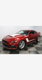 2016 Ford Mustang for sale 101377962