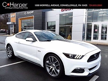 2016 Ford Mustang GT for sale 101402961