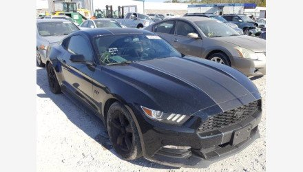 2016 Ford Mustang Coupe for sale 101410459