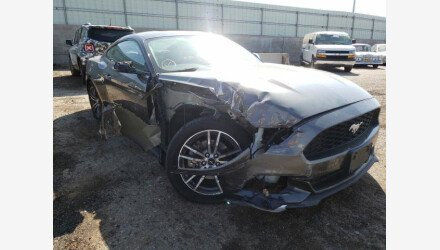 2016 Ford Mustang Coupe for sale 101411160
