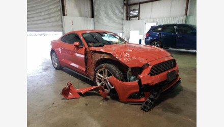 2016 Ford Mustang Coupe for sale 101412415