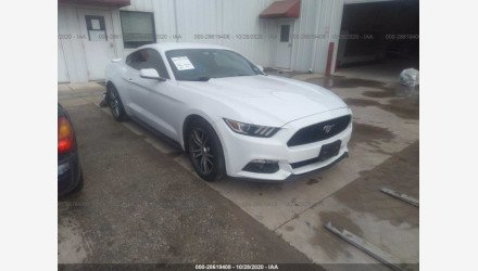 2016 Ford Mustang Coupe for sale 101412529