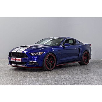 2016 Ford Mustang GT Coupe for sale 101414713