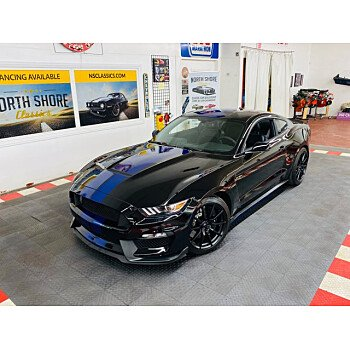 2016 Ford Mustang Shelby GT350 for sale 101416007