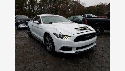 2016 Ford Mustang Coupe for sale 101435566