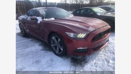 2016 Ford Mustang Coupe for sale 101437133