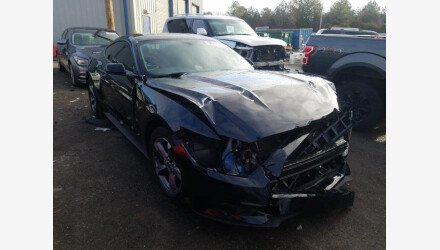 2016 Ford Mustang Coupe for sale 101441220