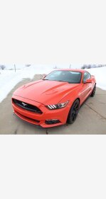 2016 Ford Mustang for sale 101448138