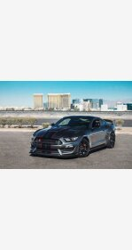 2016 Ford Mustang Shelby GT350 for sale 101463170