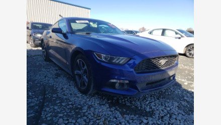 2016 Ford Mustang Coupe for sale 101463217