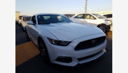 2016 Ford Mustang GT Coupe for sale 101463222
