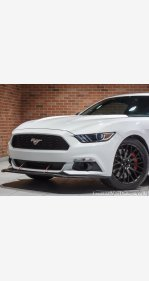 2016 Ford Mustang for sale 101465560