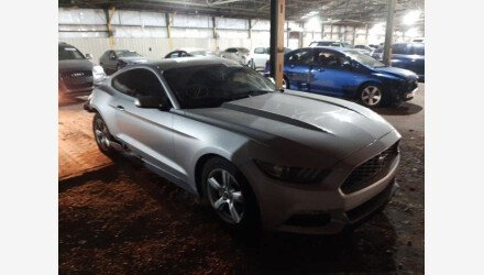 2016 Ford Mustang Coupe for sale 101466604