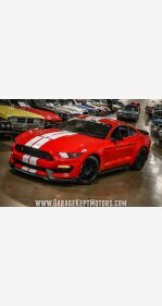 2016 Ford Mustang Shelby GT350 Coupe for sale 101467594