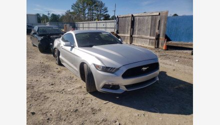 2016 Ford Mustang Coupe for sale 101467989