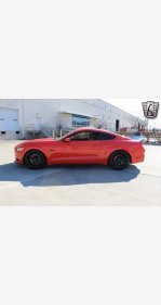 2016 Ford Mustang GT for sale 101479306