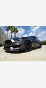 2016 Ford Mustang Shelby GT350 for sale 101489662