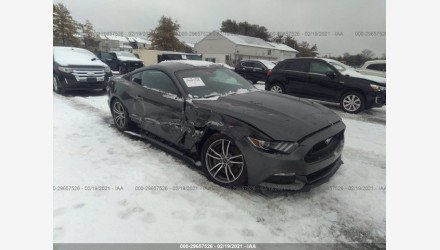 2016 Ford Mustang GT Coupe for sale 101494345