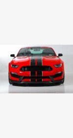 2016 Ford Mustang Shelby GT350 for sale 101494671