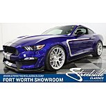 2016 Ford Mustang Shelby GT350 for sale 101520040