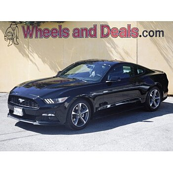 2016 Ford Mustang for sale 101548033