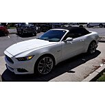 2016 Ford Mustang GT Premium for sale 101550864
