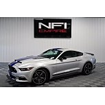 2016 Ford Mustang for sale 101616549