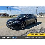 2016 Ford Taurus SHO for sale 101628313