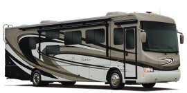 2016 Forest River Berkshire 38B specifications