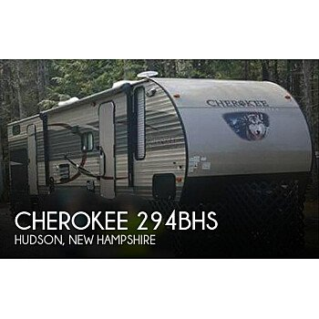 2016 Forest River Cherokee for sale 300231722