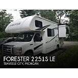 2016 Forest River Forester for sale 300208290