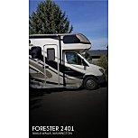 2016 Forest River Forester for sale 300215090