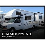 2016 Forest River Forester for sale 300227616